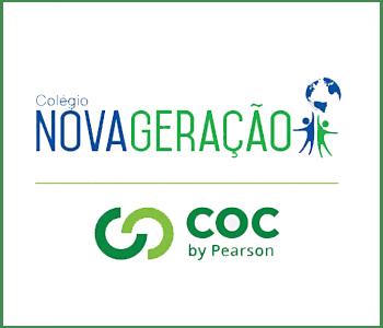 COLÉGIO NOVA GERAÇÃO COC