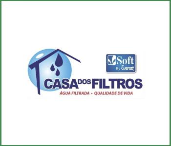 CASA DOS FILTROS