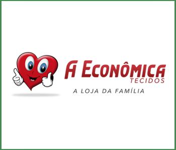 A ECONÔMICA TECIDOS