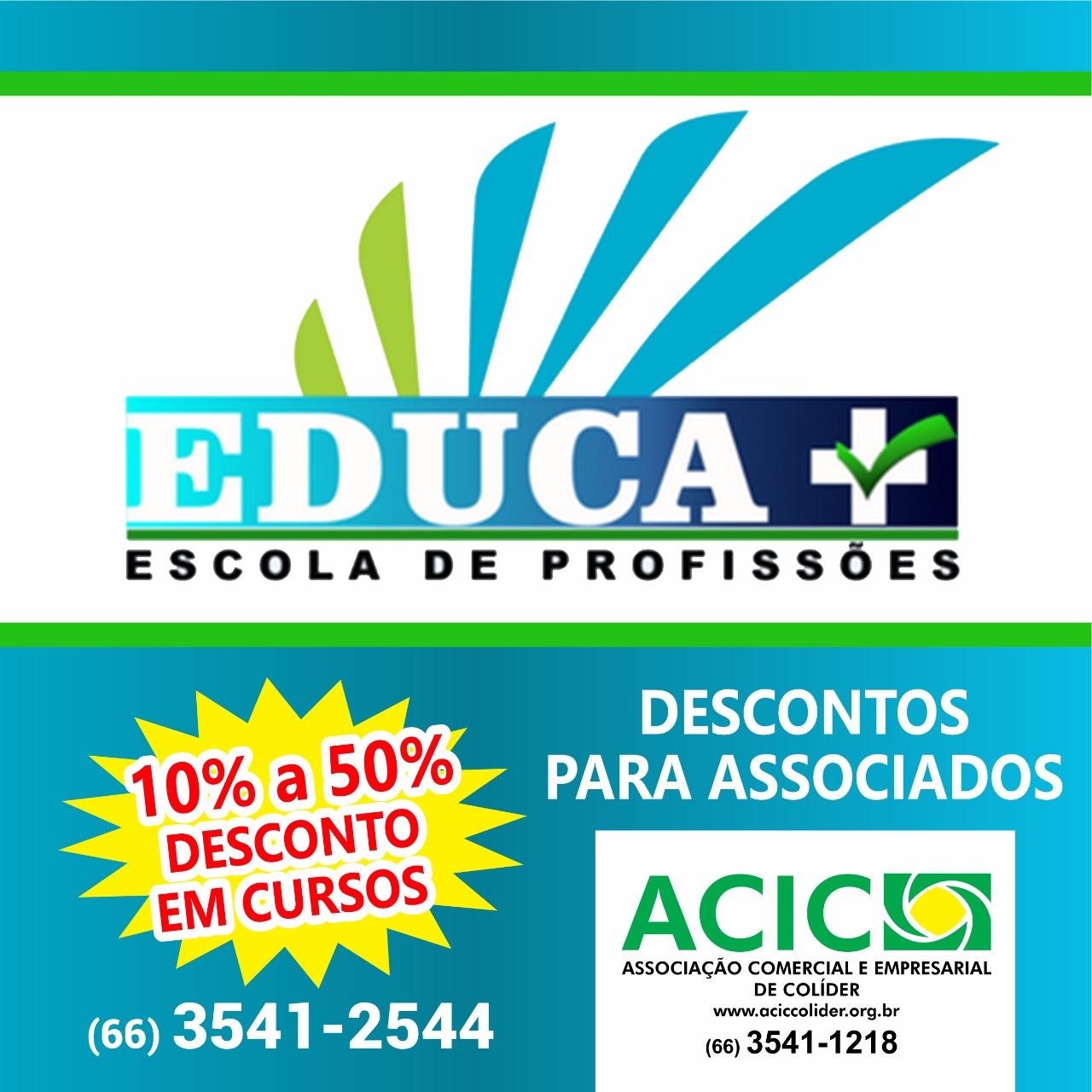 EDUCA + ESCOLA DE PROFISSÕES