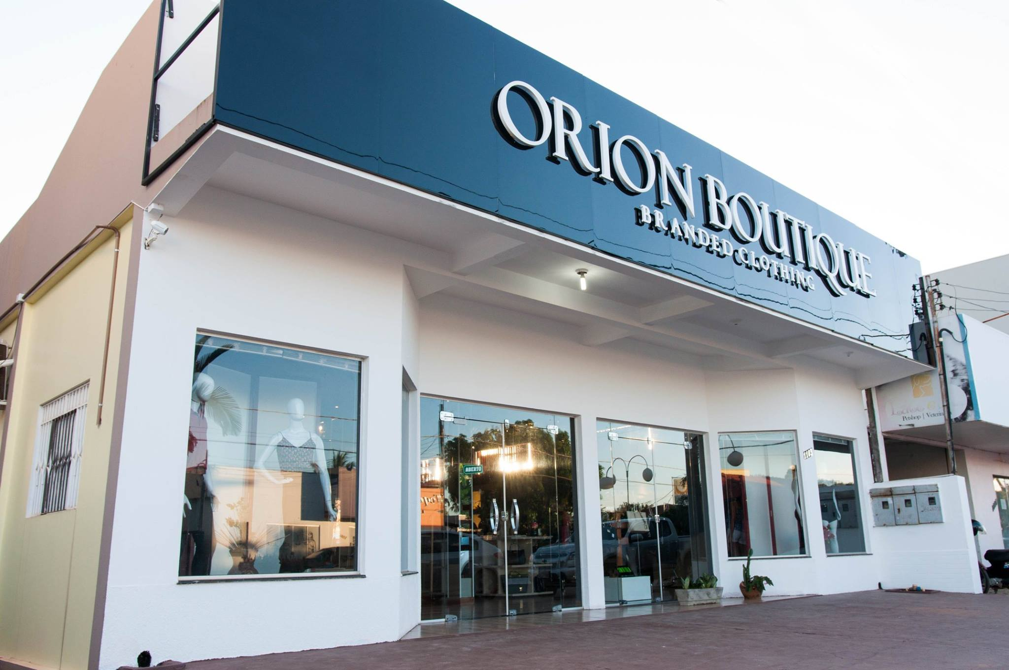 Orion Butique