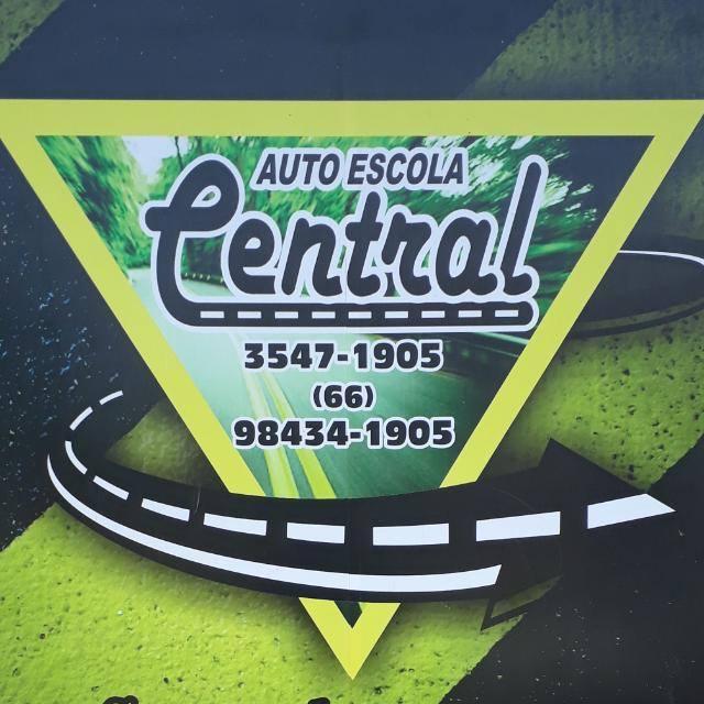 AUTO ESCOLA CENTRAL
