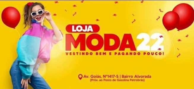 MODA 22