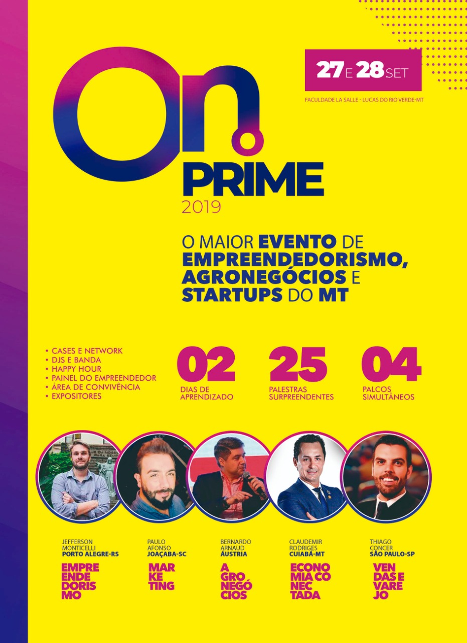 ON PRIME 2019