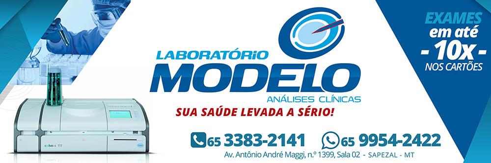LABORATORIO MODELO