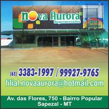 Supermercado Nova Aurora
