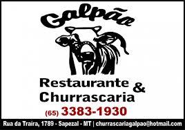 Churrascaria e Restaurante Galpão