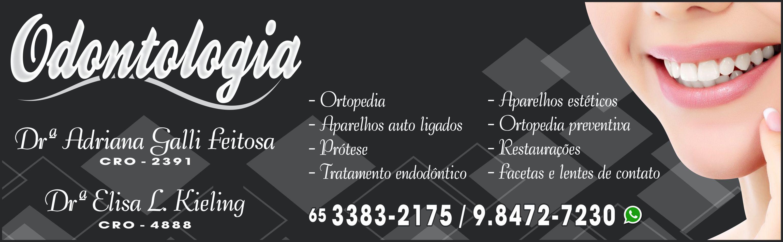 Consult. Drª Adriana Galli
