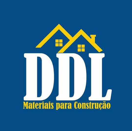 DDL Materiais para construção