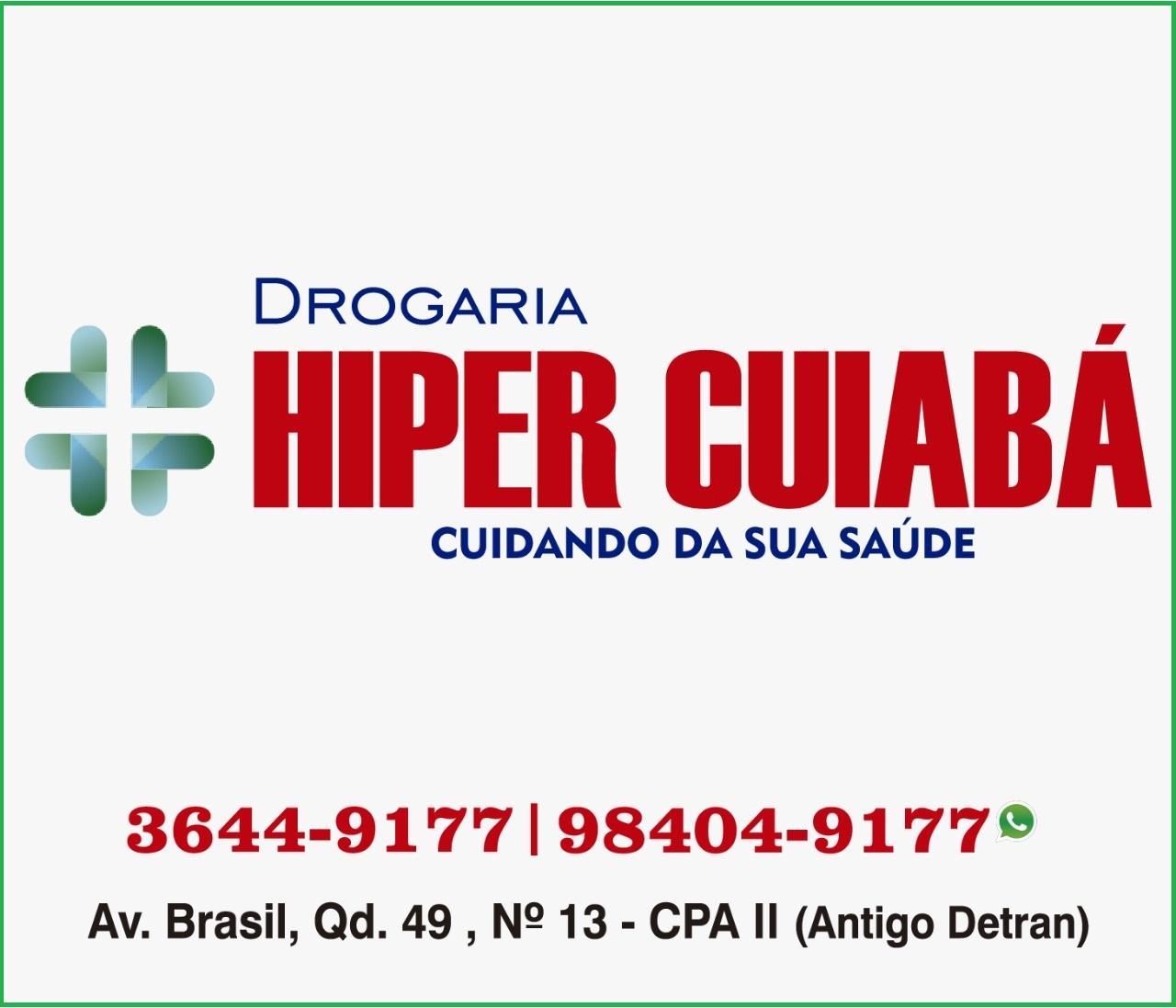 Drogaria Hiper Cuiaba