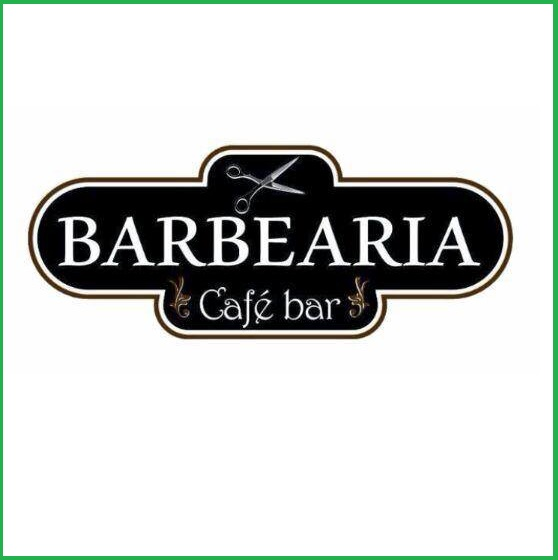 Barbearia cafe bar