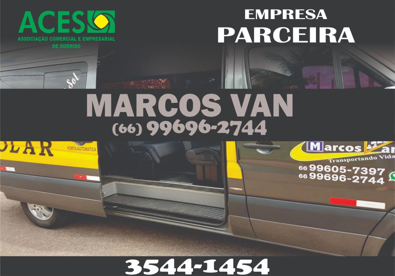 MARCOS VAN