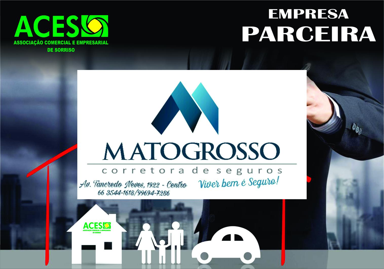 MATO GROSSO CORRETORA DE SEGUROS