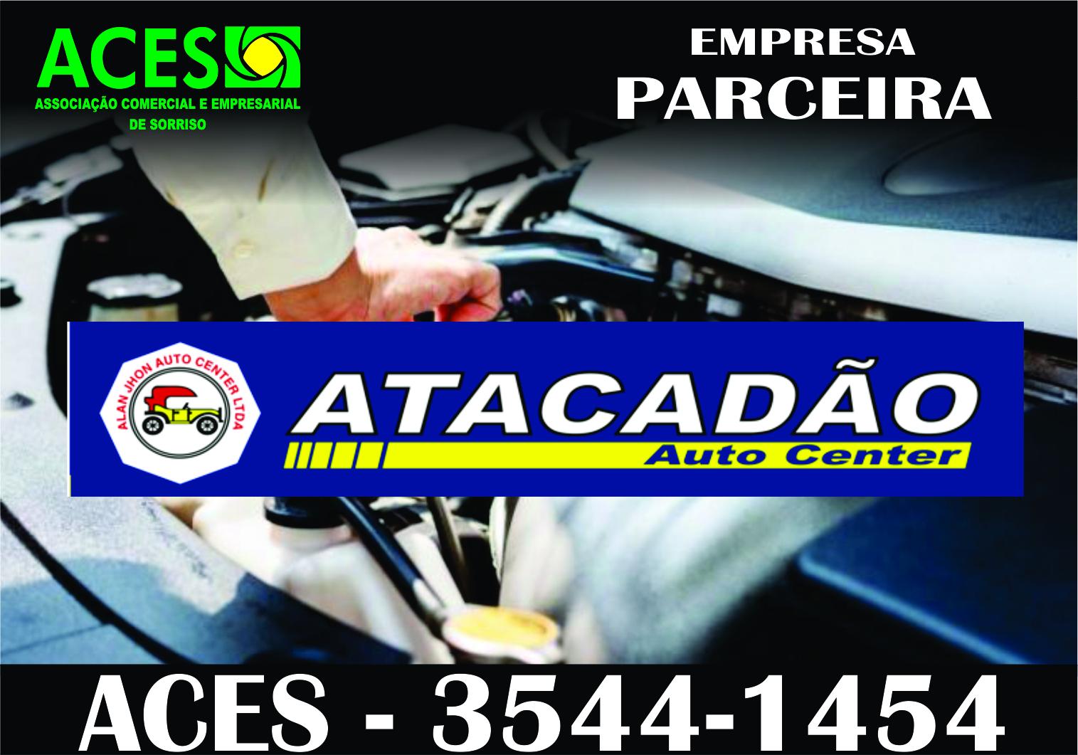 ATACADÃO AUTO CENTER