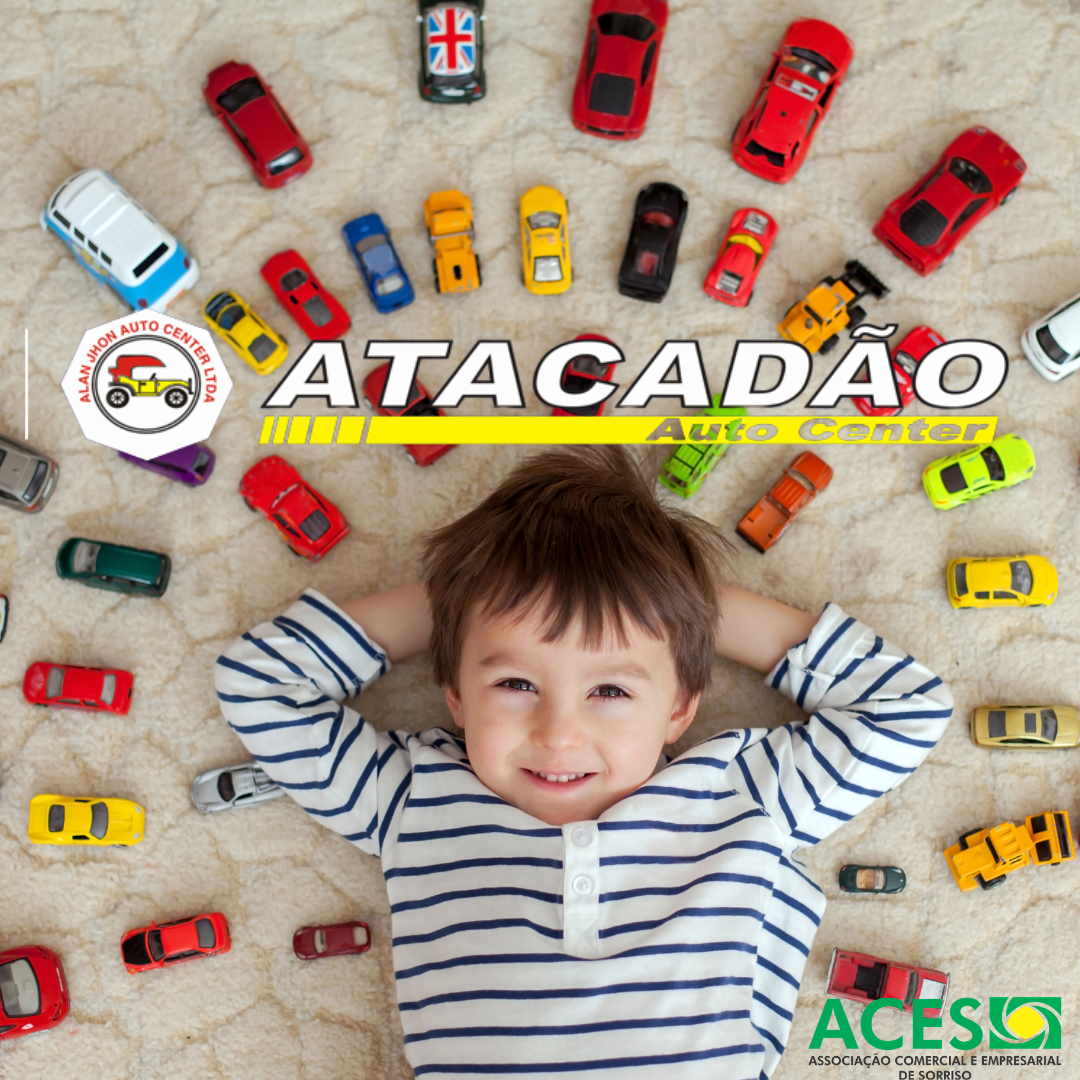 ATACADÃO AUTO CENTER