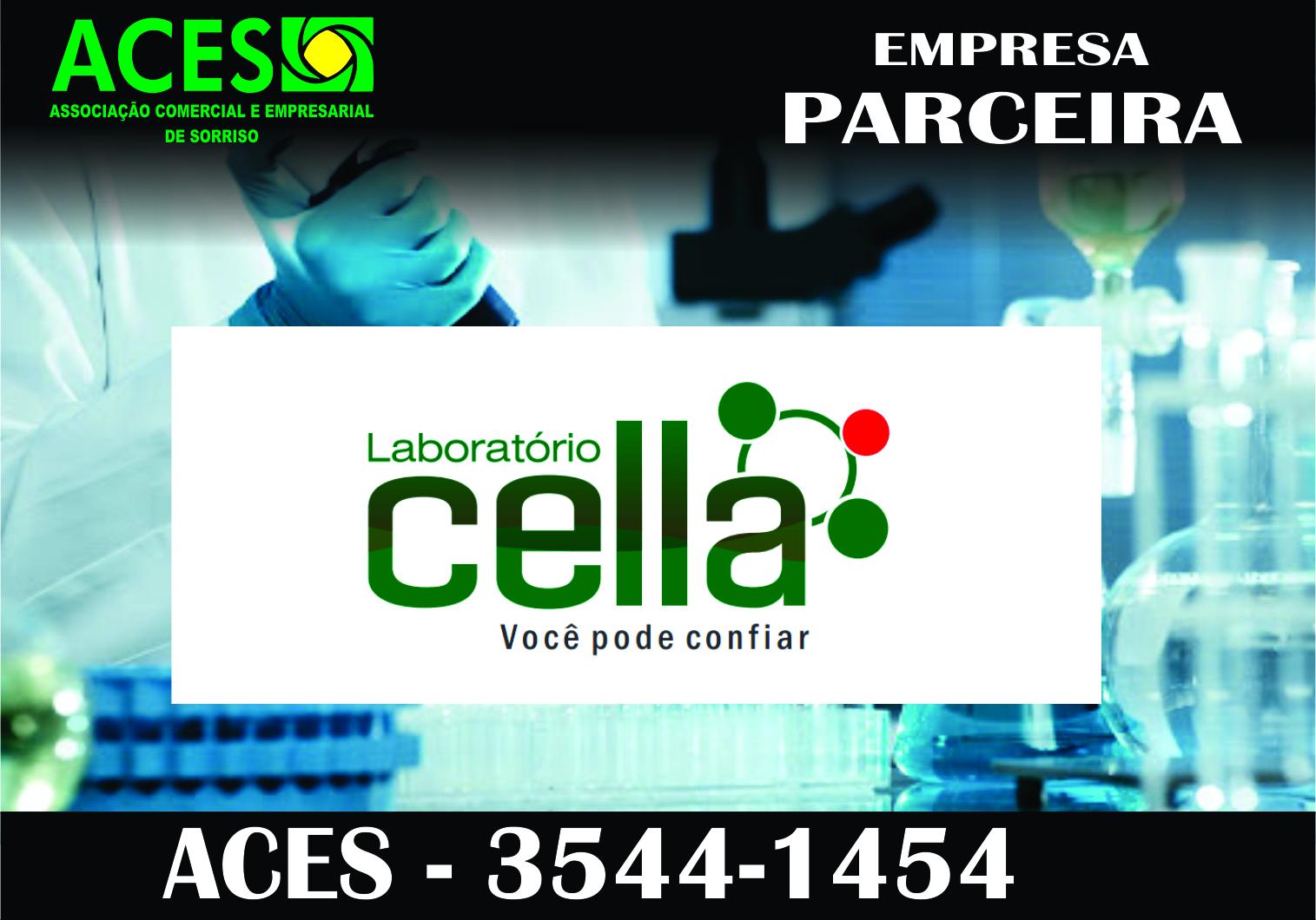 Laboratório Cella