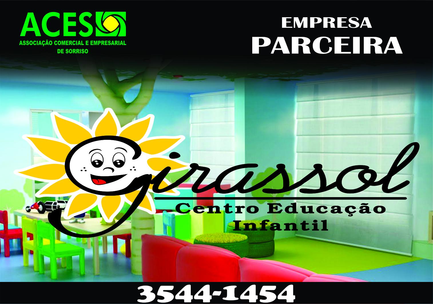 CENTRO DE FORMAÇÃO INFANTIL GIRRASOL