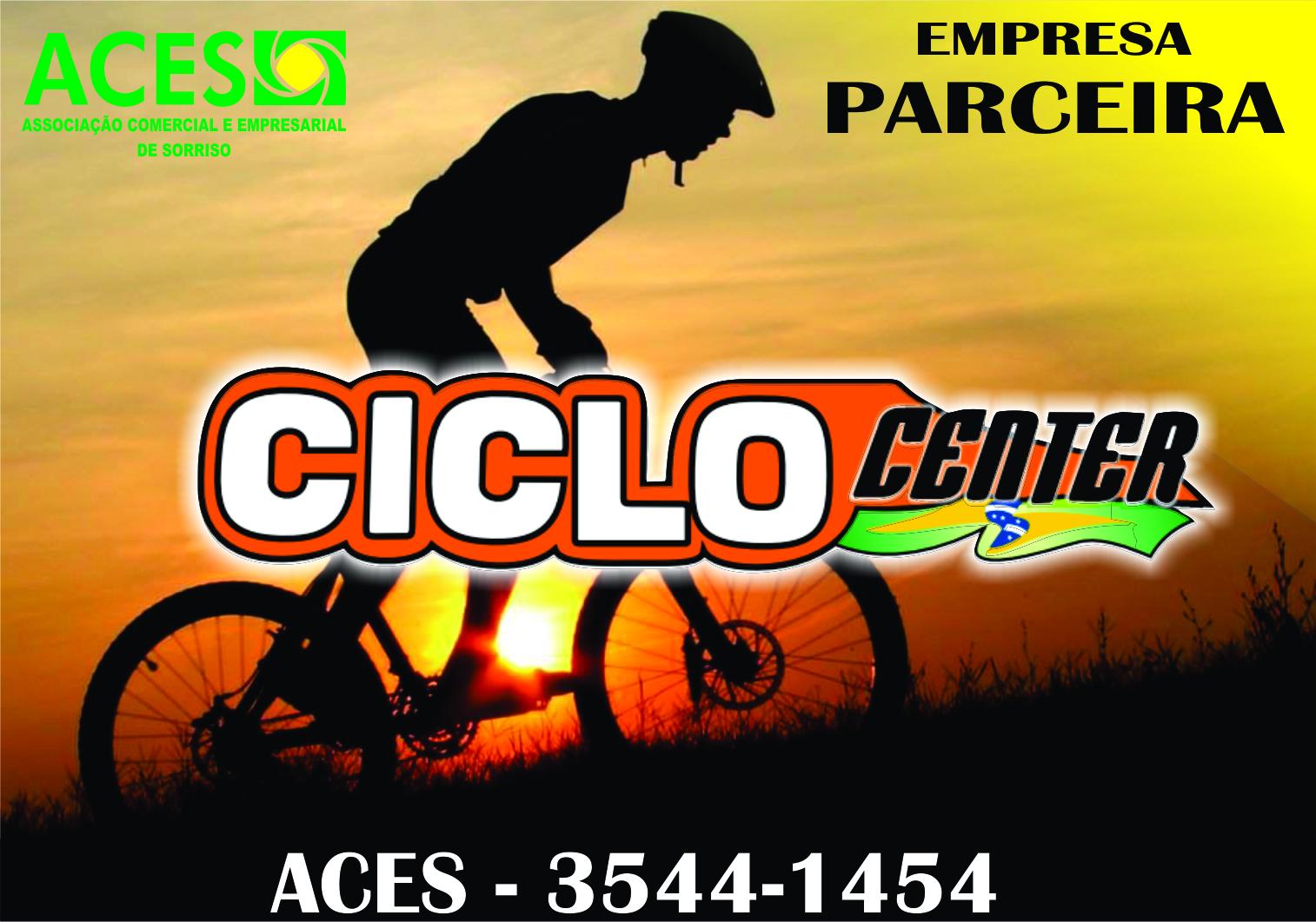 CICLO CENTER