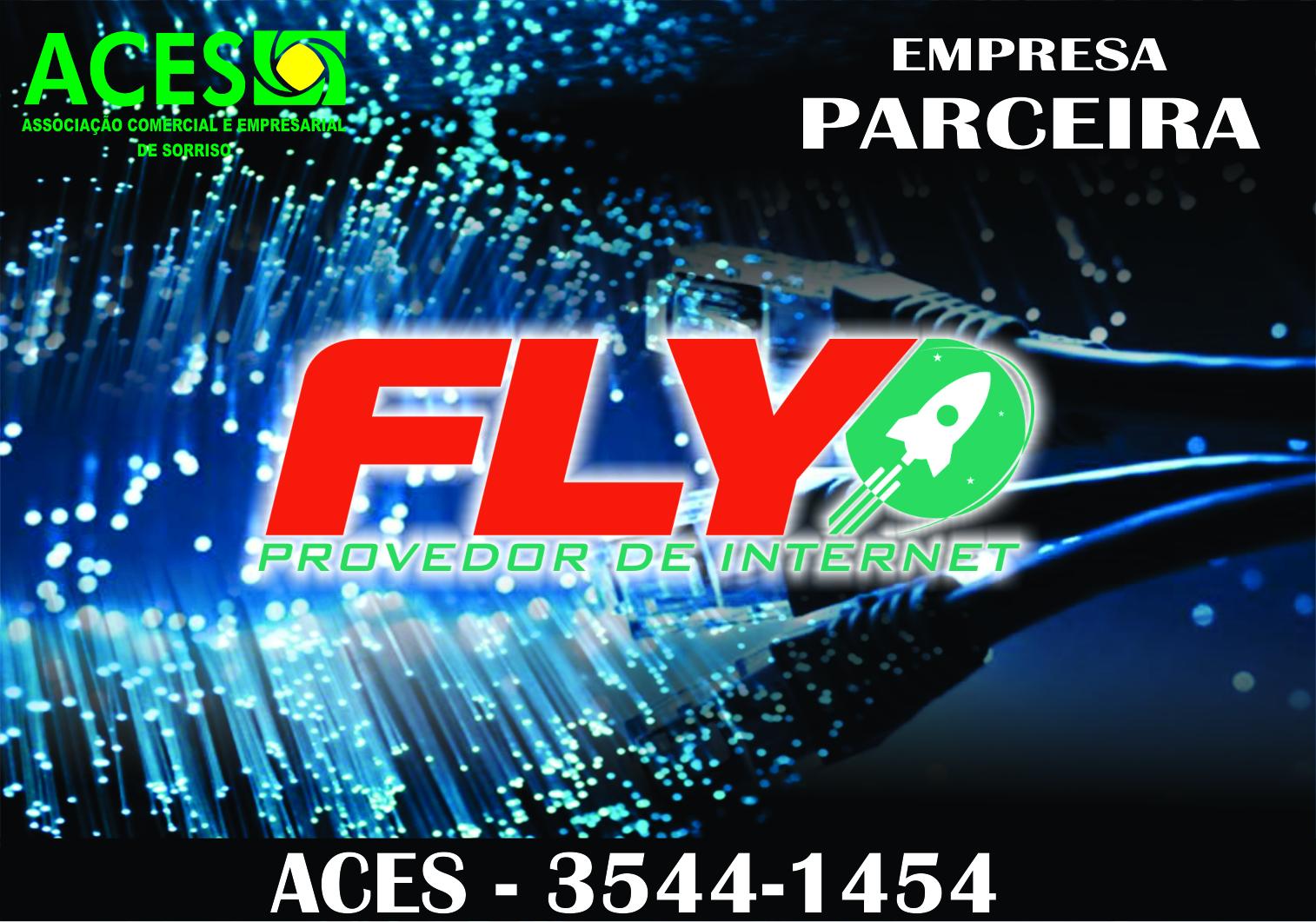 FLY PROVEDOR DE INTERNET