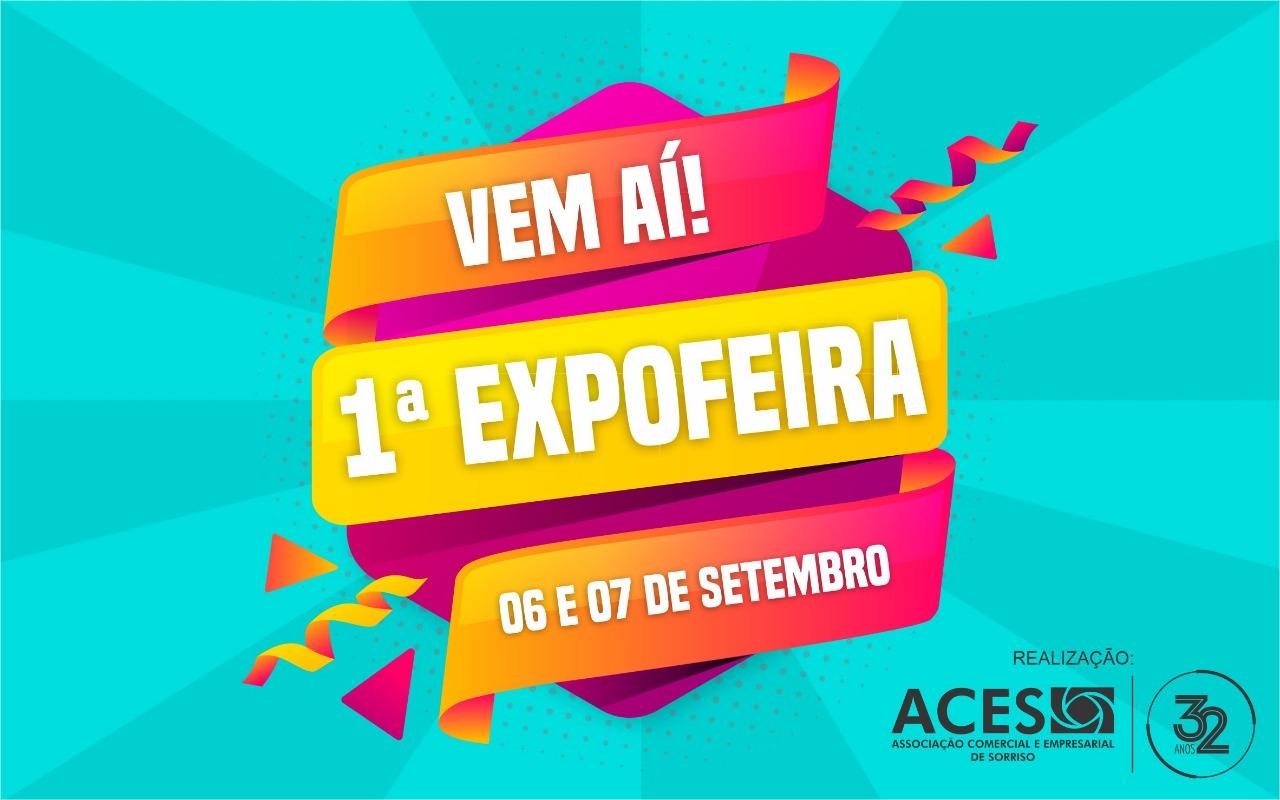 1° EXPOFEIRA